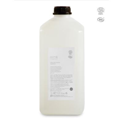 Linee Hotel|OSME': SHAMPOO RIEQUILIBRANTE 3 L, OSME'