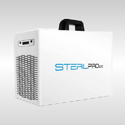 Sterilpro 10