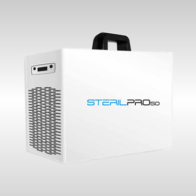 Sterilpro 50